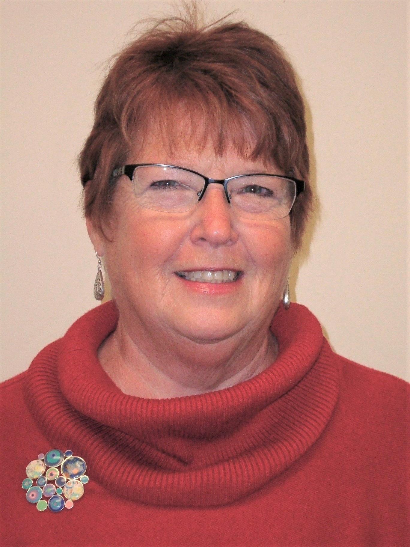Margaret Larsen - Administrative Office Assistant