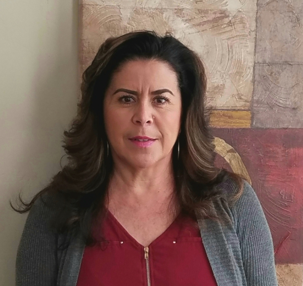 Rosey Cardenas - Administrative Front Office
