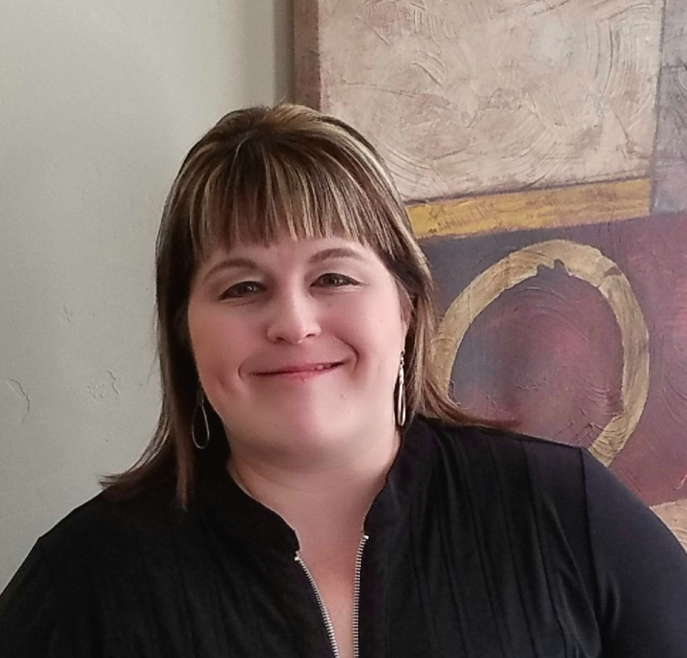 Stacy Leavy - Assistant Property Manager